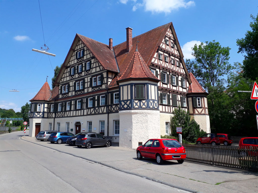Ökumenische Sozialstation Heidenheimer Land – Unsere Sozialstation