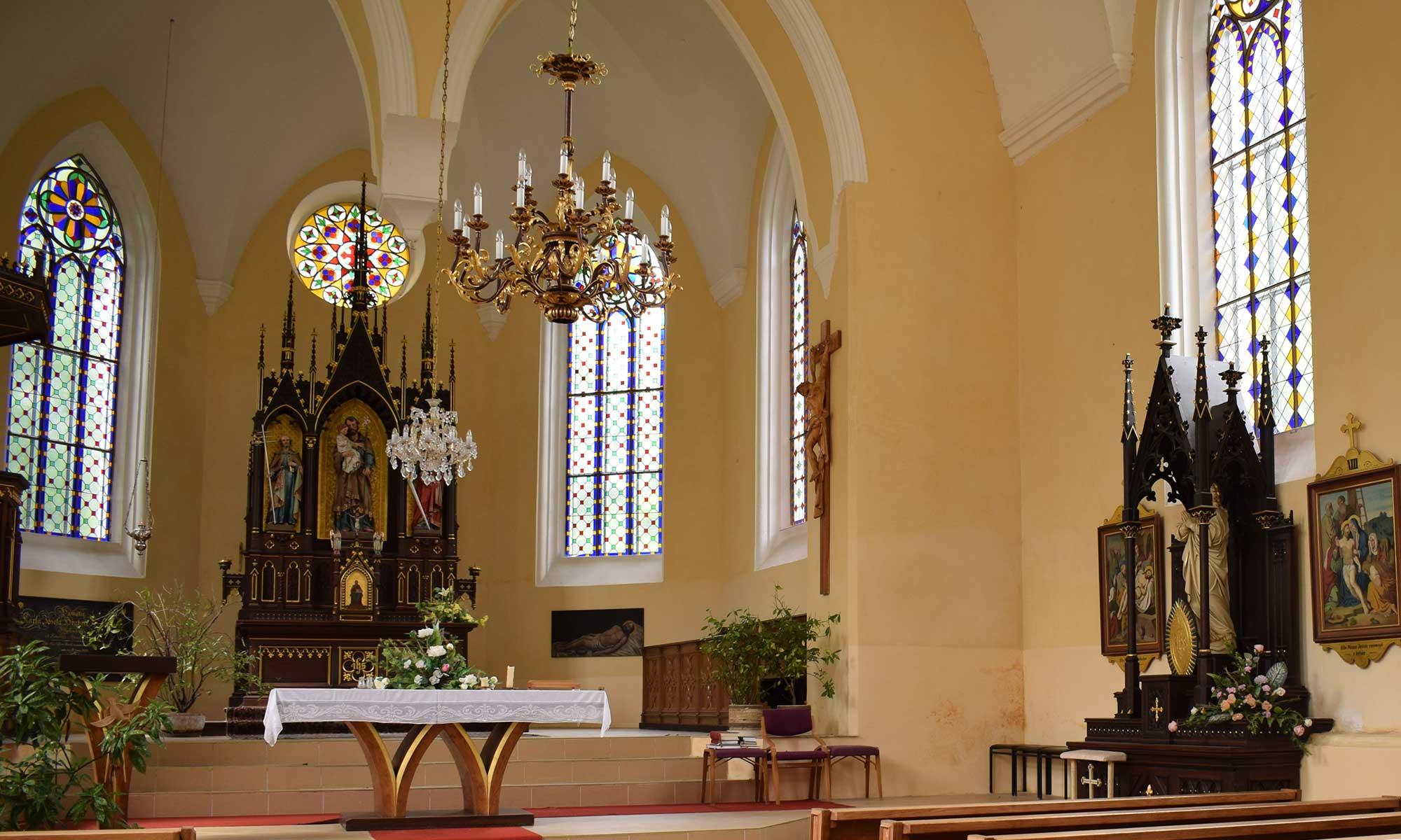Ökumenische Sozialstation Heidenheimer Land – Gottesdienst